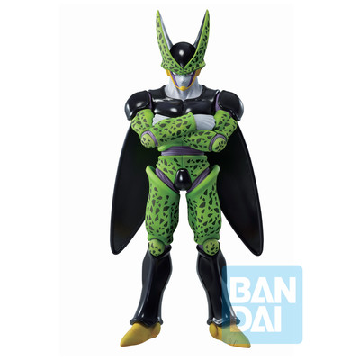 Dragon Ball Z - Perfect Cell - Ichibansho