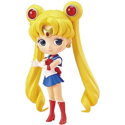 Sailor Moon - Bunny - Qposket