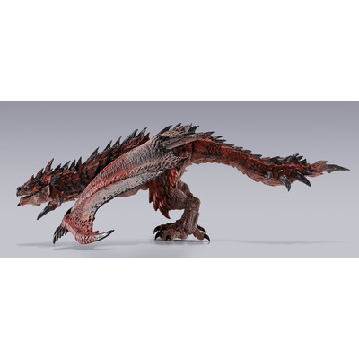 MONSTER HUNTER - S.H. MONSTERARTS - RATHALOS