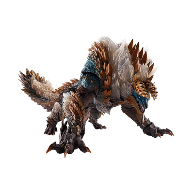MONSTER HUNTER - S.H. MONSTERARTS - ZINOGRE