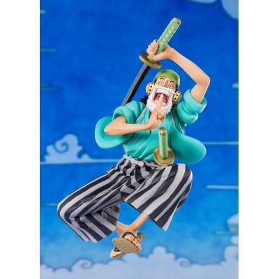 One Piece - Usopp Usohashi - Figuarts Zero