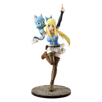Fairy Tail - Lucy Heartfilia - Final Season