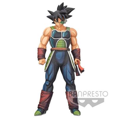 Dragon Ball Z - Bardock Grandista Manga Dimensions