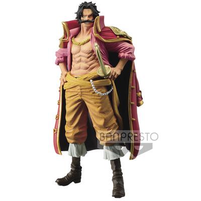 One Piece - Gol D Roger - King of Artist