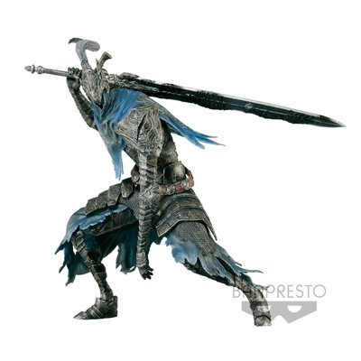 Dark Souls II - Artorias the Abysswalker - DXF