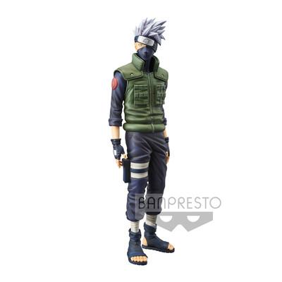 Naruto Shippuden - Hatake Kakashi - Figura Grandista