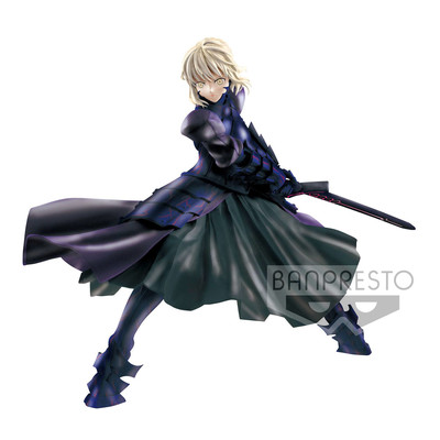 Fate/Stay Night - Heaven's Feel - Saber Alter