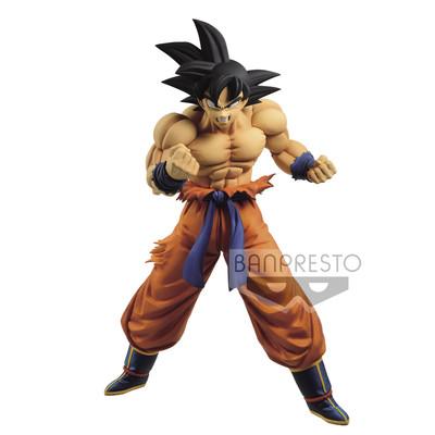 Dragon Ball - Son Goku - Maximatic