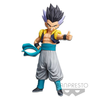 Dragon Ball Z - Gotenks - Grandista