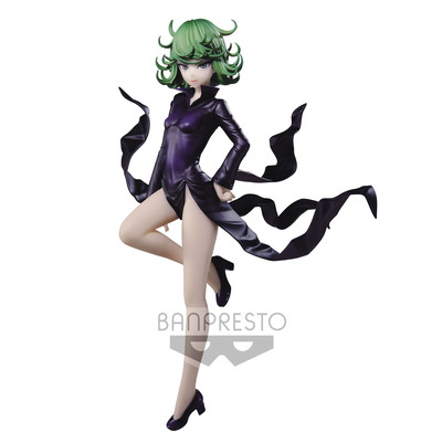 One Punch Man - Tatsumaki Terrible Tornado - Espresto Shapely