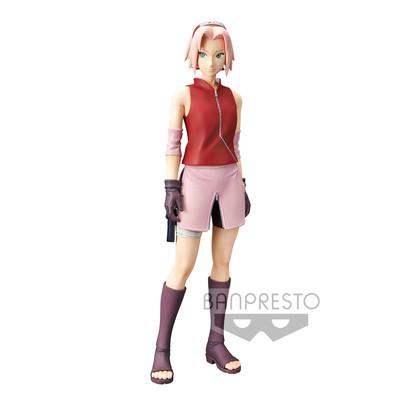 Naruto Shippuden - Sakura - Grandista