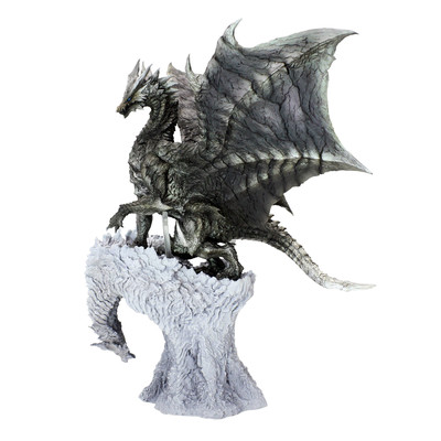 Monster Hunter - Figure Builder - Creator's Model - Kushala Daora