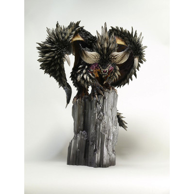 Monster Hunter - Figure Builder - Creator's Model - Nergigante
