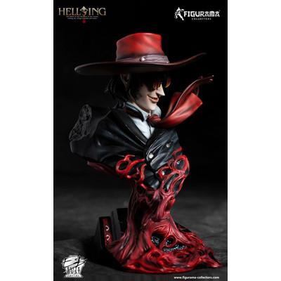Hellsing - Ultimate Busto Alucard