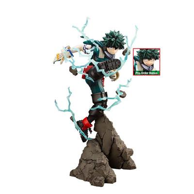My Hero Academia - ARTFXJ - Izuku Midoriya Ver. 2 Bonus Edition