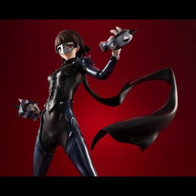 Persona 5 Royal - Makoto Niijima