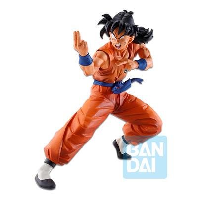 Dragon Ball Z - Yamcha - Ichibansho