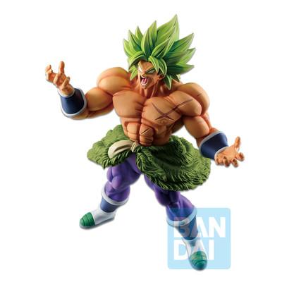 Dragon Ball - Ichibansho - VS Omnibus Z - Super Saiyan Broly