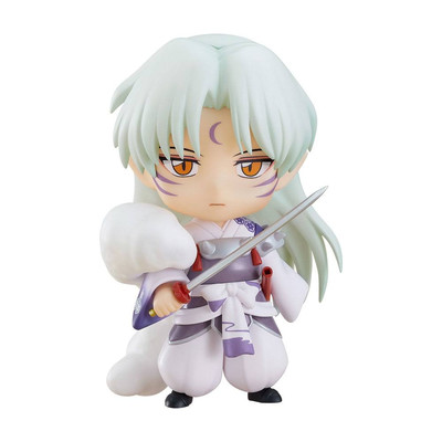 Inuyasha - Sesshomaru - Nendoroid