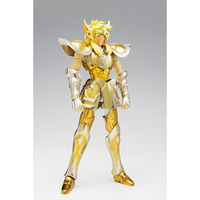 Saint Seiya Myth Cloth EX - Acuario Hyoga