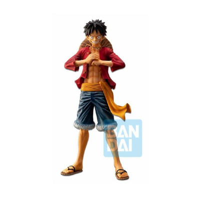 One Piece - Monkey D. Luffy -  The bonds of brothers - Ichibansho
