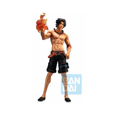 One Piece - Portgas D.Ace -  The bonds of brothers - Ichibansho