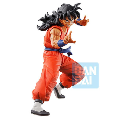Dragon Ball Z - Yamcha - History of Rivals - Ichibansho