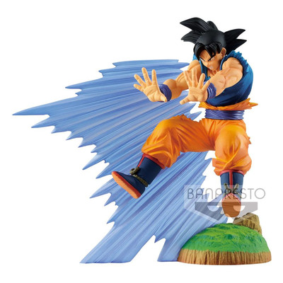 Dragon Ball Z - Son Goku - History Box Vol. 1