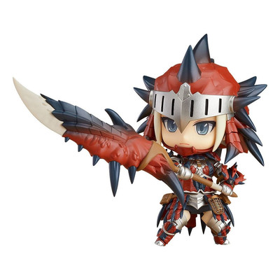Monster Hunter - Nendoroid - Female Rathalos Armor Edition