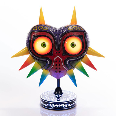 The Legend of Zelda: Majora's Mask - F4F - Collectors Edition