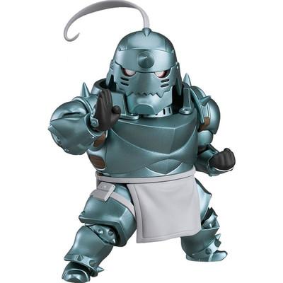 Full Metal Alchemist - Nendoroid - Alphonse Elric