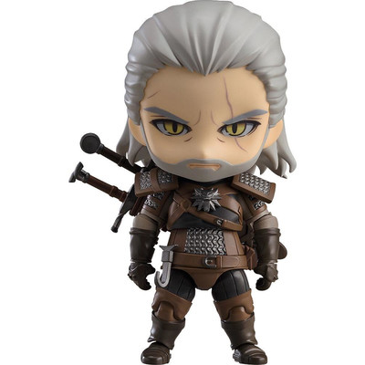The Witcher - Geralt de Rivia - NENDOROID