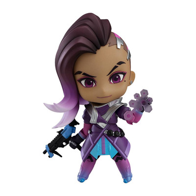 [Overwatch] Sombra Classic Skin edition