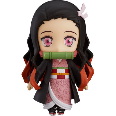 Demon Slayer: Kimetsu no Yaiba - Nezuko Kamado - NENDOROID