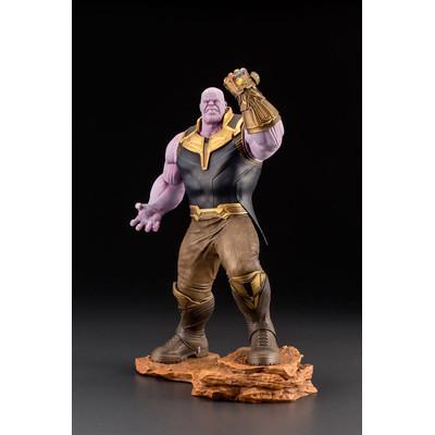 Vengadores infinity War - Thanos - Art FX+