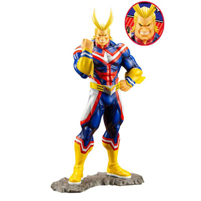 My Hero Academia - ARTFXJ - All Might - Special bonus edition