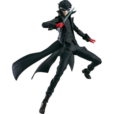 Persona 5 - Figma Joker - Max Factory