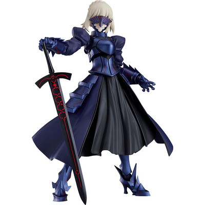 Fate/Stay Night Heavens Feel - Figma - Saber Alter 2.0