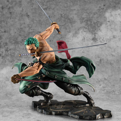 One Piece - Roronoa Zoro  P.O.P SA - MAXIMUM