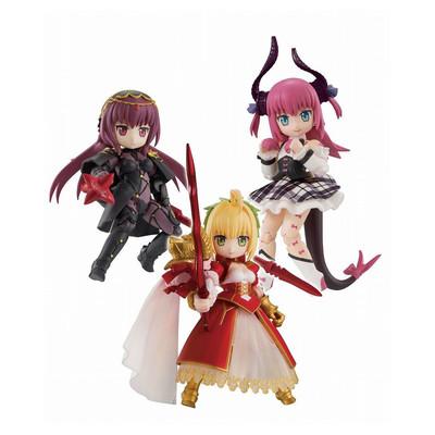 Fate/Grand Order - Set de 3 Figuras